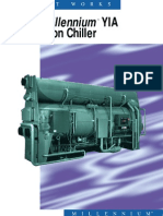 Chiller  - How it works - Single effect