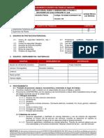 PE102282Z-O&M-MDD8-P-002 MONITOREO VISUAL, RUIDO Y TEMP. A POLINES Y BAST. EN FAJAS OVERLAND_V03