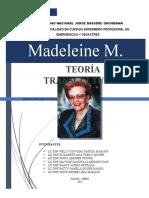 Monografia de Teoria Transcultural