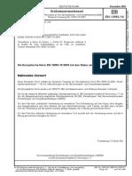 07.2 Wasserchemie - DIN en 12953-10