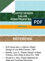 PLASTIC DESIGN-Hanis