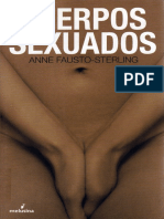 Anne Fausto-Sterling - Cuerpos Sexuados-Melusina (2010)
