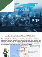 AGENCIAMIENTO ADUANERO (1)