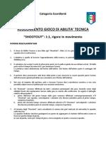shootout-1c1-categoria-esordienti