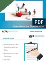 Tema 7. Sistema General de Seguridad Social