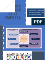 INVESTIGACION DE MERCADOS II 4ta parte