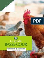 Le Guide de La Basse Cour