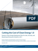 CAP - cleanenergycosts
