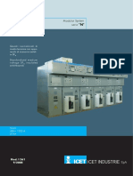 Catalogue of Modular System Serie N