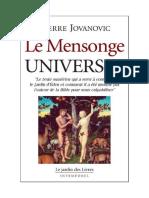 Jovanovic-Pierre-Le-mensonge-universel