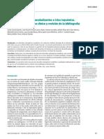 Esteroideseictusisquemico