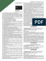 Lei Estadual n. 9.306-2021 - Política Estadual Para a População Em Situação de Rua