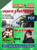 Revista Formacion No. 38 PDF
