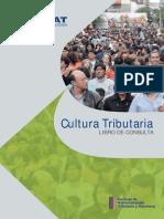 CONCIENCIA TRIBUTARIA - Libro de consulta