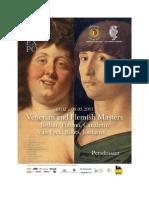 Venetian and Flemish Masters