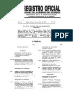 Reglamento a empresas de pronósticos electorales - Consulta popular 2011 (p. 18)