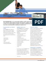 brochure arquitectura omnipcx office
