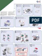manual de instalacion lexmark