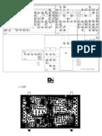 Alinco DJ-X2000 Service Manual