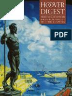 Hoover Digest, 2011, No. 2, Spring