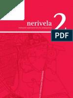 Nerivela 2 - Publicación experimental de arte contemporáneo