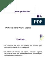 A Productos