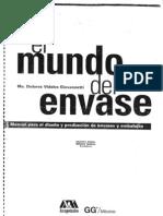 Dolores Vidales Giovannetti - El Mundo Del Envase