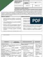 Programa Analítico Proyecto IV Zulia