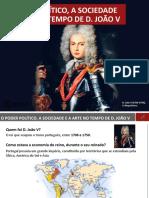 Aenvt617 Poder Politico Sociedade Arte Djoaov