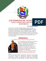 LOS SÍMBOLOS DE VENEZUELA