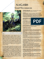 WFB8 - Nagash Le Grand Nécromancien [Fanmade by Vlast de Naggarond]