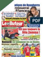 LE BUTEUR PDF du 09/04/2011