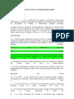 Resoluçäo CGSN 04 - 2007 CÁLCULO SIMPLES