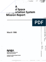 STS-61A National Space Transportation System Mission Report