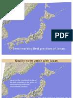 111  a Bench Marking Japan