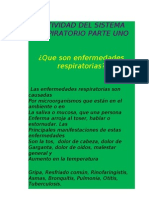 APARATO RESPIRATORIO PARTE 1