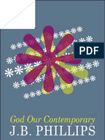 J.B. Phillips | God Our Contemporary