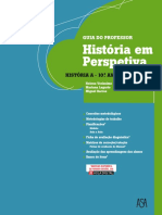 Guia do Professor (1) perspetivas da História 10º ano