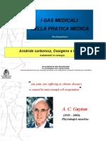 Celulitis y gases medicinales - Prof. Bacci