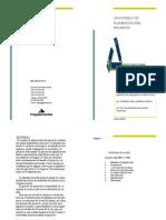 Catalogo de Modelo de Planeacion Del Proyecto2