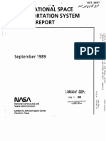 STS-28 National Space Transportation System Mission Report