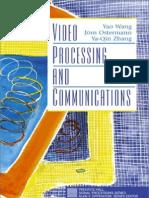 digital video processing tekalp free download