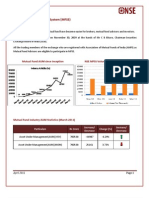 April 2011 MFSS Newsletter