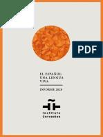 Espanol Lengua Viva 2020