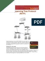 Dax Networks - RSTP - TD-051805