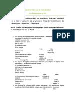20 Ejercicios Prácticos con IVA y Retenciones (1) (1)