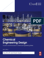 Chemical Engineering Design (2020)