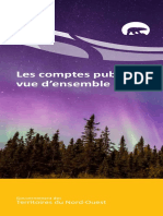 Gnwt Fma Public Accounts Booklet Fr Web