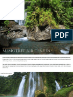 LI - Tips Memotret Air Terjun Small
