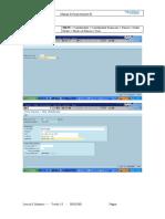 Parametrização-SPB